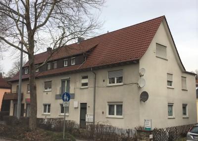 GP-Faurndau, Stuttgarter Straße