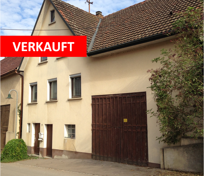Bad Ditzenbach-Auendorf, Im Eichele