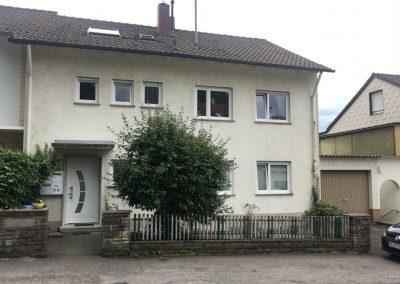 GP-Faurndau, Kesseltobelstraße