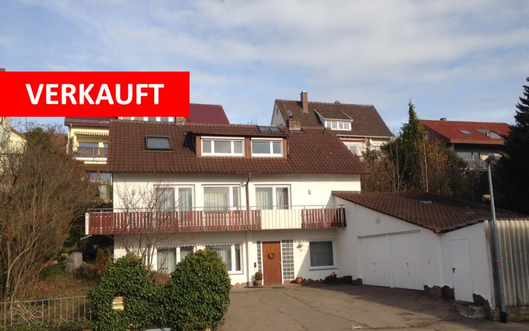 Göppingen, Karl-Kübler-Straße